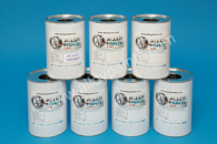 DIAMOND CUT CLEAR COAT LACQUER KIT (7 ltr)